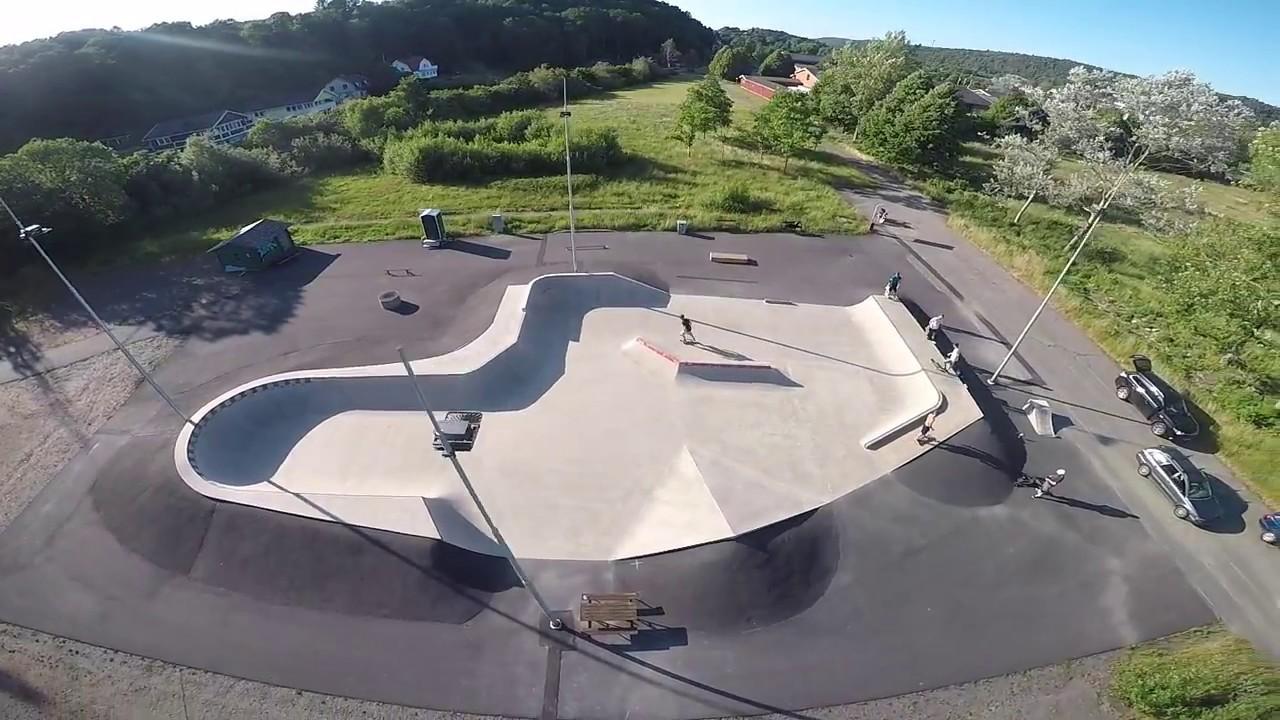 Download Kållered Skatepark