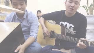 Ánh Nắng Của Anh (Chờ Em Đến Ngày Mai OST) | Guitar Cover