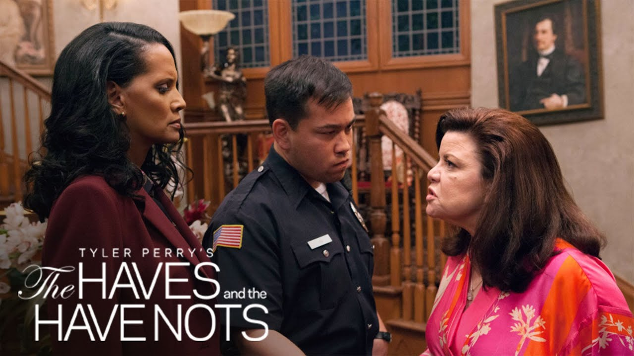 Download Katheryn Won't Visit Her Comatose Son | Tyler Perry's The Haves and the Have Nots | OWN