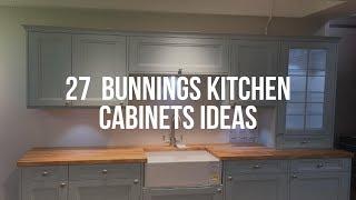 🔴 27  BUNNINGS KITCHEN CABINETS Ideas