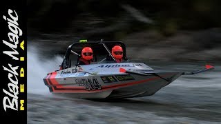 2017 CX - World Jet Boat River Racing Champions