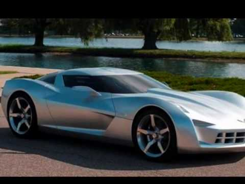 All American American Sports Cars YouTube - New american sports cars