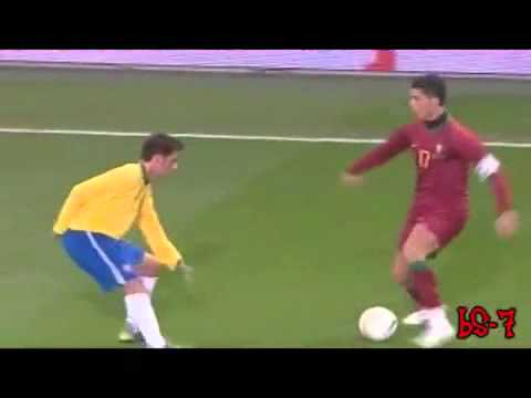 C:\Documents and Settings\gérald\Bureau\Film\C.Ronaldo VS Brazil.flv
