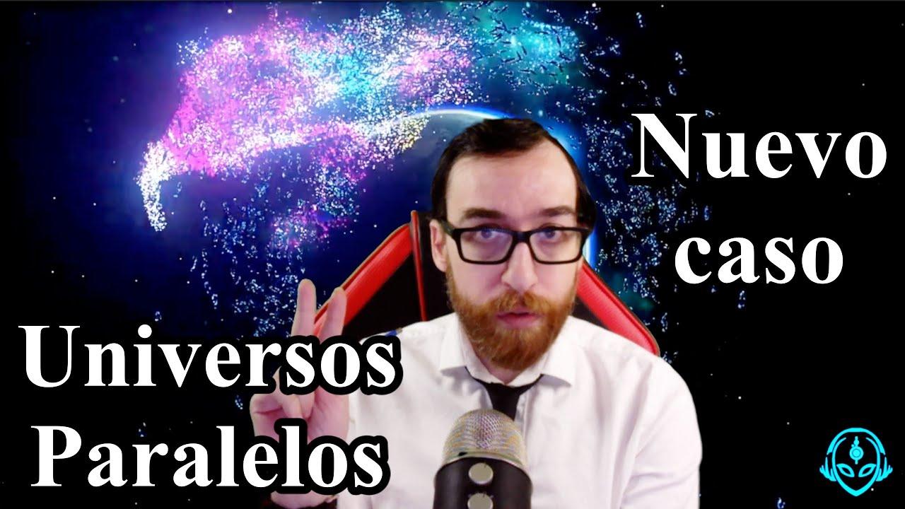 Nuevo Incidente De Universos Paralelos en México