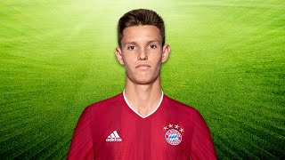 Tiago dantas is a portuguese professional footballer who plays as an attacking midfield for bayern münchen. video shows goals, assists and best overall play ...