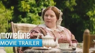 'The Invisible Woman' Trailer | Moviefone