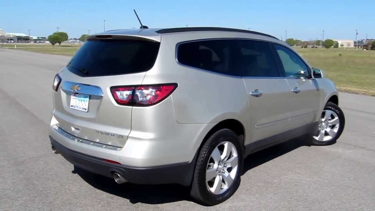 sport pre fort owned fwd chevrolet inventory lt traverse near utility