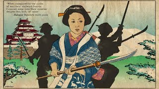 Who was the GREATEST Female Warrior in History?