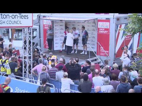 HSBC UK | National Circuit Championships...