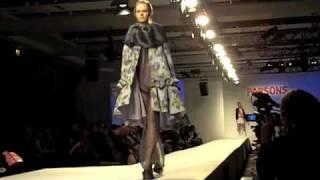 Parsons Fashion Show 2010 - Part I Thumbnail