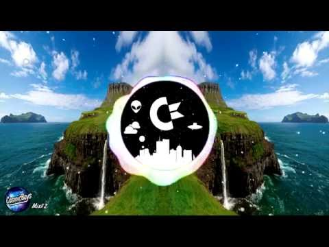 CosmicBoys - Mix Bass House #2 (OriginalMix)