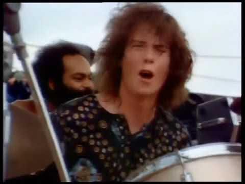 Woodstock 1969 - Full Festival (Saturday)