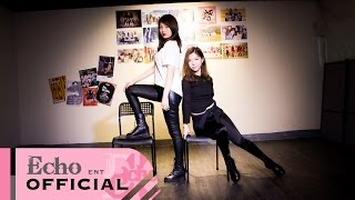 figcaption SR14G - Be Natural Dance Cover by EchoDanceHK