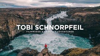 TRAMP CHAMP | TOBI SCHNORPFEIL - PORTRÄT EINES FILMEMACHERS 4K