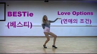 BESTie (베스티)- Love Options (연애의 조건) Dance Cover