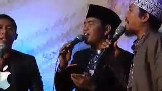 GAMBUS INDONESIA JAYALAH SANGAT MENYENTUH