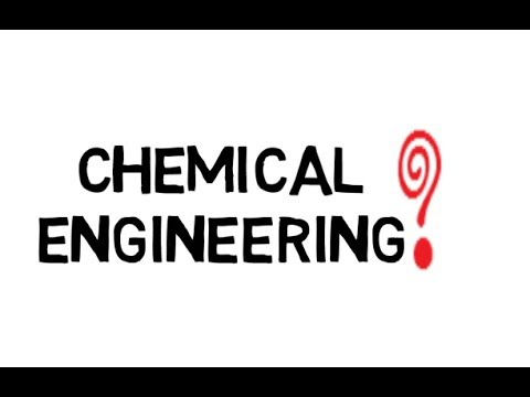 What are the differences between Chemical Engineering and Chemistry?