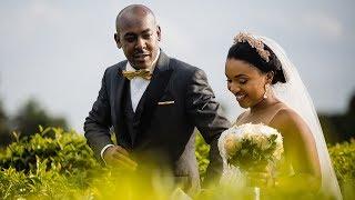 Love at the Tea Farm : Shali + Karuga Love Story at Fuschia Gardens, Eldo Farm