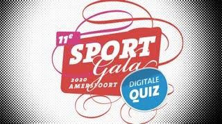 Sportgala Amersfoort Quiz-editie 2020