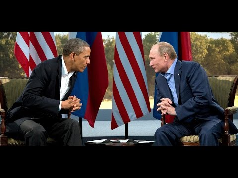 What Vladimir Putin and Barack Obama Didn't say at the UN...
