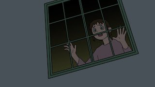 True Horror Middle of the Night Story Animated