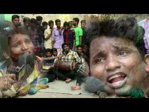 Chennai Gana -ஜாய்ண்ட்டு அடிச்சாலே கிசா கிசா - Red pix Gana - By Gana Michael
