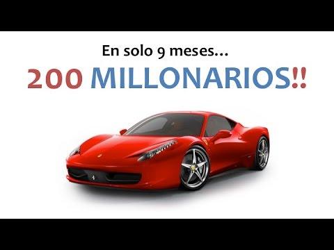 Ufun en Español - Ufun Latino - 200 Millonarios en 9 meses!!
