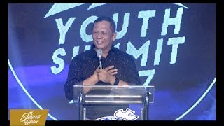Level Up Your Intimacy with God | Ptr. Joey Crisostomo