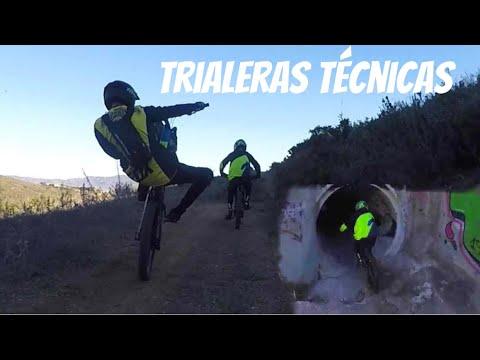 trialeras-técnicas-(cártama-y-alhaurín-de-la-torre)descenso-jarapalo-con-ebikes(haibike-9.0)enduro