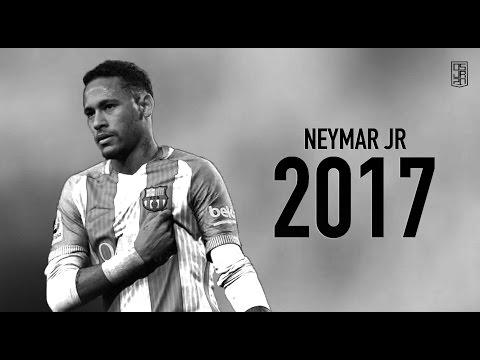 Neymar 2017 | 2016/17 - Skills & Goals ᴴᴰ