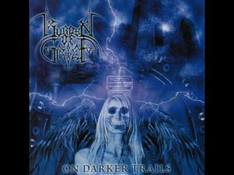 Burden of Grief - Frozen Pain