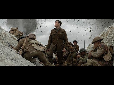 1917 (2019) Movie Trailer