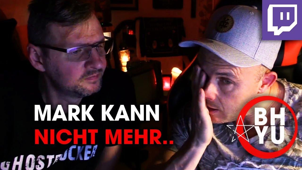 Download Ghostbox spielt verrückt!! TV geht von ALLEINE AN & AUS!!   Mark wird's zu viel..   BEHIND YOU