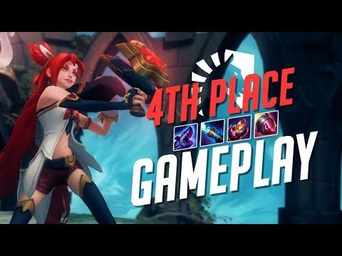 doublelift---4th-place-gameplay