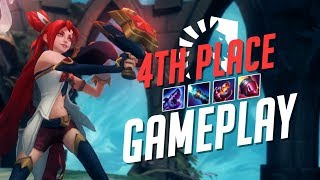Doublelift - 4TH PLACE GAMEPLAY