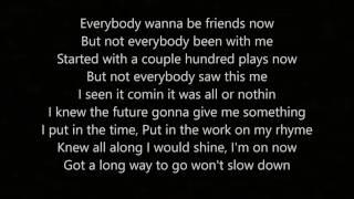 Скачать Lights Go Down By Bazanji Lyrics