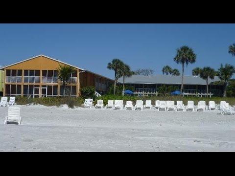 Silver Sands Gulf Beach Resort By RVA - Longboat Key Hotels, Florida