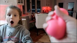 It Floats on Air (WK 313) | Bratayley