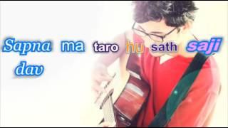 Download Hindi Video Songs - Tu Ne Hoon Lyrics By Darshan Raval