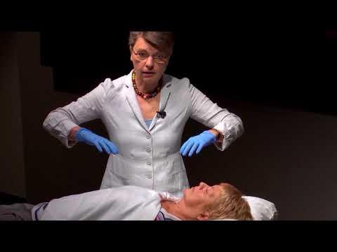Fine Needle Aspiration Biopsy (FNA) Techniques - Dr. Britt Marie Ljung
