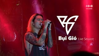 BỤI GIÓ - Road To The Battle #2 [Live]   #BOTB2017