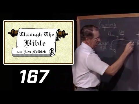 [ 167 ] Les Feldick [ Book 14 - Lesson 3 - Part 3 ] John the Baptist