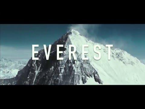 Everest VFX Breakdown