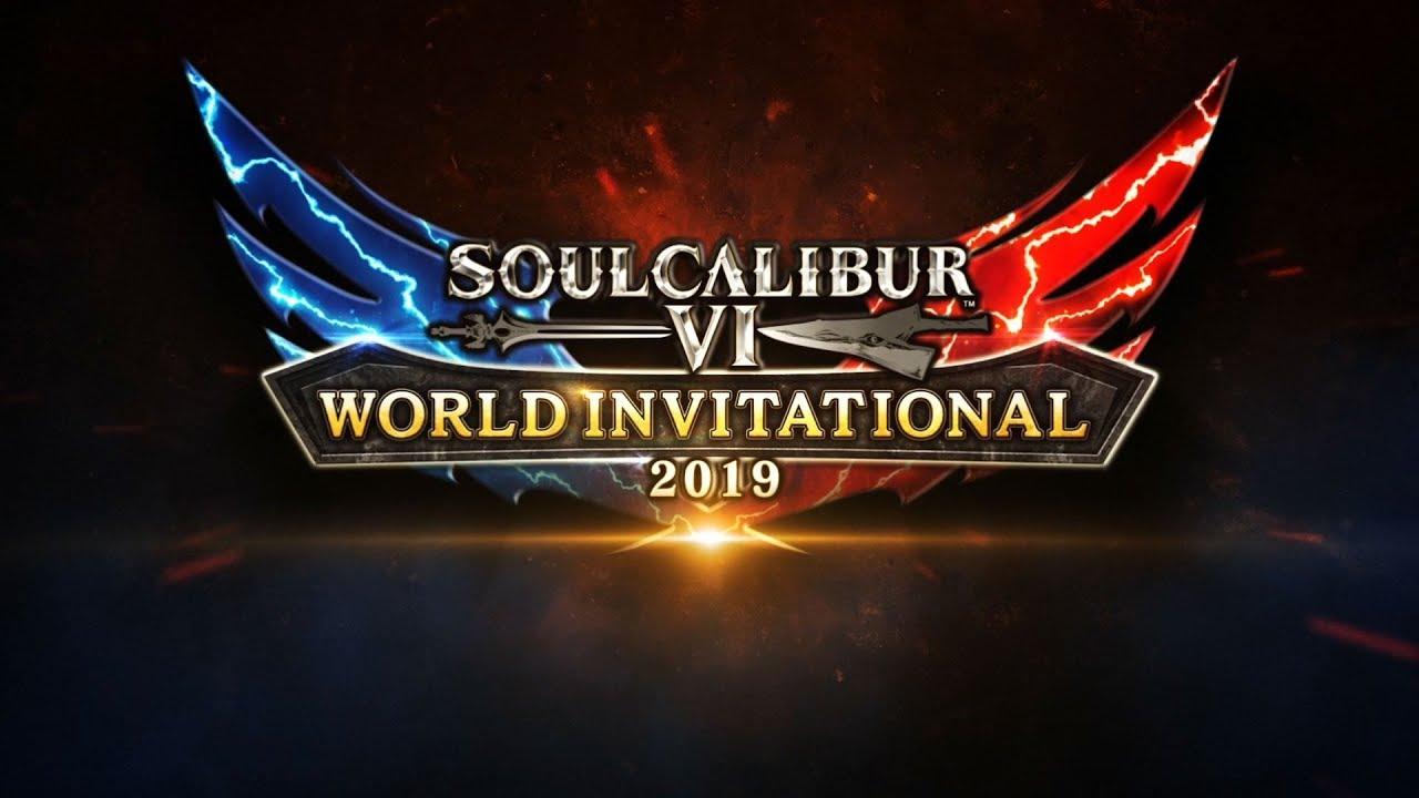 SOULCALIBUR VI - SoulCalibur World Invitational 2019 | PS4, PC, X1