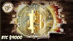 BITCOIN LIVE PRICE PREDICTION - BULL BREAKOUT NEXT?!? 🚨BTC USD Crypto Analysis & Cryptocurrency News