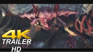 Shadow Warrior 2 - Launch Trailer Ultra 4k HD