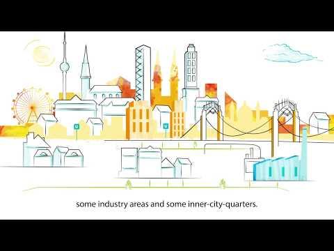 Integrative energy planning (explained)