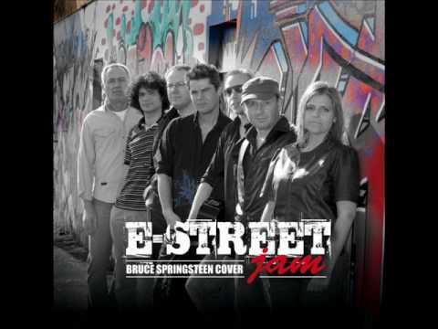 E-Street Jam - Atlantic City