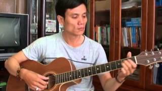 Guitar Thành Phố Mưa Bay