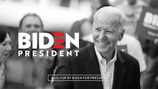 Who He Is :30 | Joe Biden For President
